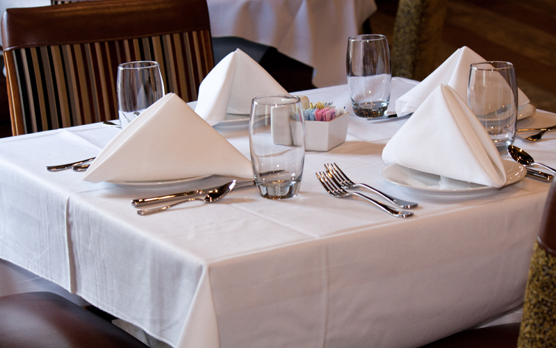 Tablecloths: We Have The New Spun Woven Table Cloths. These Are The Best In  Color Retention, Wrinkle Free Linens. Many Colors Are Available U2013 Just Ask!  ...